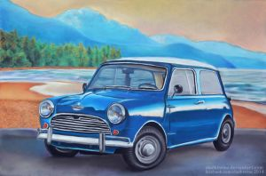Mini Classic by ChalkTwins