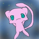 MEW! by ArtistYOU