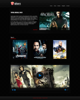 Movie Site Layout by Kinetic9074