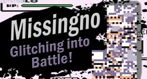 Missingno SSB4 Request by Elemental-Aura