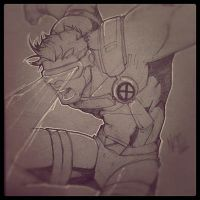 Cyclops by kevinbriones