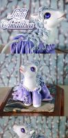 Lady Amalthea custom by Tamisery