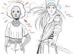Requests - Colette and Astrid by AliveArsenic