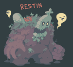 Restin by brotoad