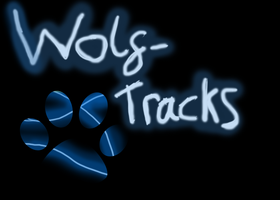 Wolf-Tracks Graphic ID by Wolf-Tracks
