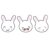 Bunnies by liljeska
