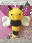 Bee by NVkatherine