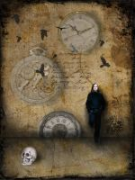 Time is running out... by empatia