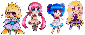 Evelin333 Cheebs by x-CherryHime-x