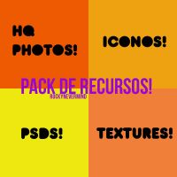 +PackDeRecursos by RockyNevermind