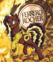 .:Ferrero Rocher:. by lfraysse