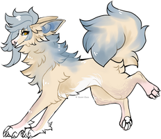 SB 10 POINTS| Canine  Auction|NOT PAID NEW LINK| by tokariya