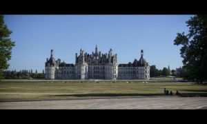 Chambord by rhipster