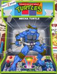 NES Mecha Turtle by ShinMusashi44