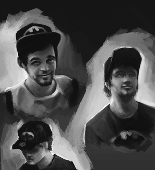 quick study paint by VLevente