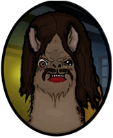 Patriarch from Killing Floor Llama by BenioxoXox