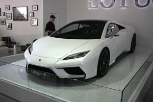 Lotus Esprit by smevcars