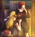 YOU LOST SOMETHING, DEIDARA? by Kaoyux