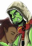 Thrall and aggra by Chronogate