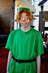 BEN cosplay by Pyroluminescence