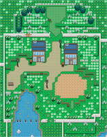 Pokemon Key Version: Pre-Pallet Town by Midnitez-REMIX