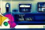 ... Right in Your Face by Callme-Ismael