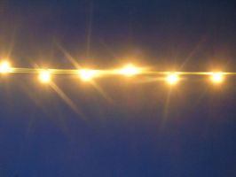 Lights by Bougel