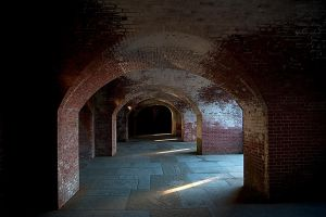 Old Fort Point by William1942