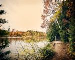 Around The Lake by waudrey