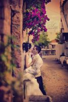 Gamze - Tulloch Wedding 5 by sinademiral