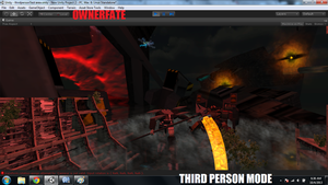 Code:RXT [GH-0-ST] Concept GameDevShot7 by ownerfate