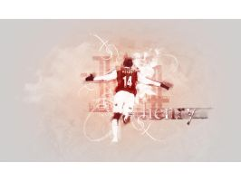 Arsenal Legend Henry by urban-graphix