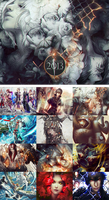 +CALENDAR 2013...preview+ by tincek-marincek