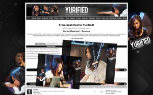 Yurified Layout by soshified