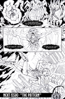 Zedan Dromer Issue #0: Suddenly Homeless page 5 by The-BenT-One