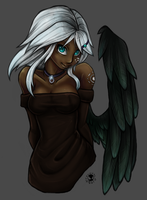 Commission : Suii by *ArielleHill Reloaded by Suiish