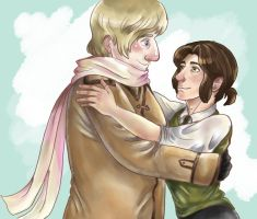 APH: Together by Tikitail