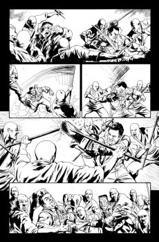 Army of Darkness Furious Road 5 Page 18 by kewber