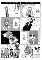 Final Fantasy XIII 4 koma by knil-maloon