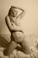 Tammy 10 Sepia by andyf451