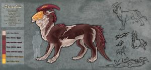 Scrimshaw - September 2014 Adoption Tryout by pissnvinegar