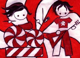 the white stripes by can0you0help0me