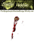 Beautiful Mutations - Band Aid 4 My Severed Finger by VelmaGiggleWink
