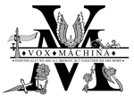 Vox Machina: Together We are More by Silverwhispers