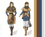 Winter - fashion by Tania-S