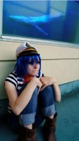 Gorillaz: It Wants Me Blud by SugarBunnyCosplay