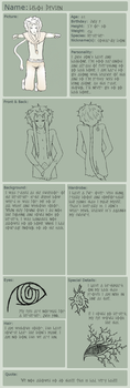 Lehoi Reference Sheet by Stories-To-Come