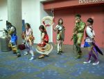 FanimeCon08- Dynasty Warriors by Star-Hanabi