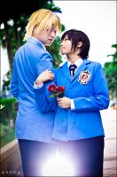 Ouran High School Host Club by josephlowphotography