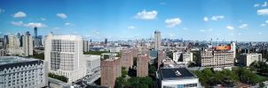 The View from Brooklyn by kriegs